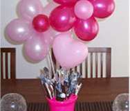 Funky-Airfilled-Flower-Centrepiece
