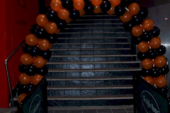 Halloween Archway