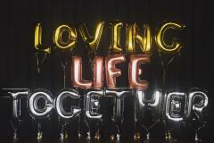 Loving Life Together