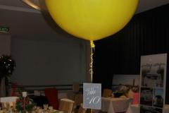 Yellow 3ft