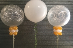 Say I Do with these Wedding Balloons