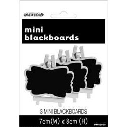 Mini Blackboards