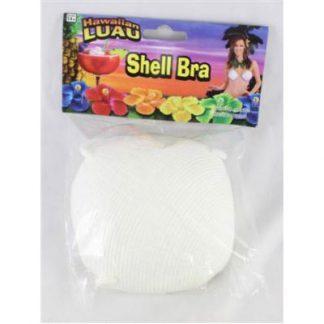Luau Shell Bra