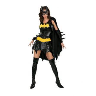 Secret Wishes Batgirl Costume