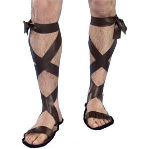 Roman Sandals Mens