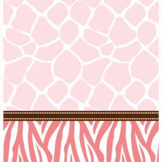 Wild Safari Pink