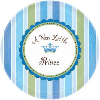A New Little Prince