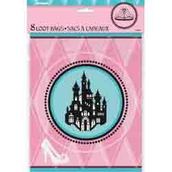 Fairy Tale Princess Loot Bags