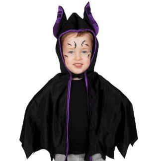 Bat Cape Child