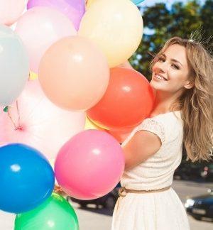 Balloons Latex