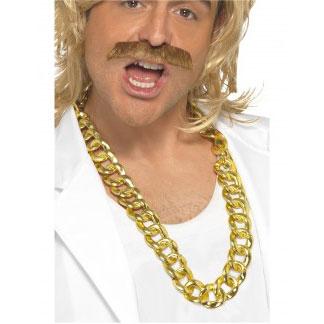 Chunky Pimp Chain Gold