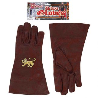 Medieval - Deluxe Gloves