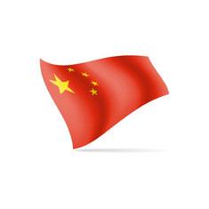 China Handwaver Flag