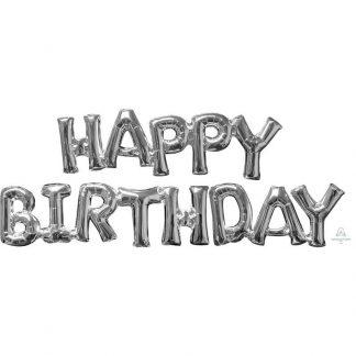 Air-Happy Birthday