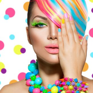 Colour Wearables