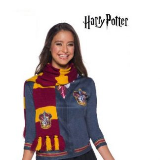 Gryffindor Deluxe Scarf