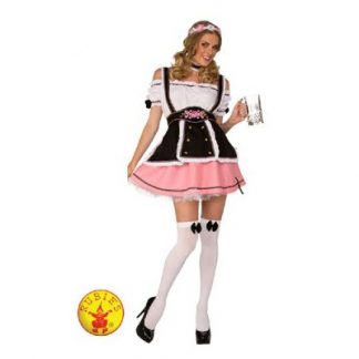 Fraulein Costume Adult