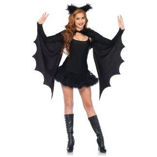 Cozy Bat Wing