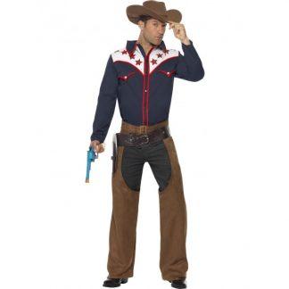 Rodeo Cowboy Costume