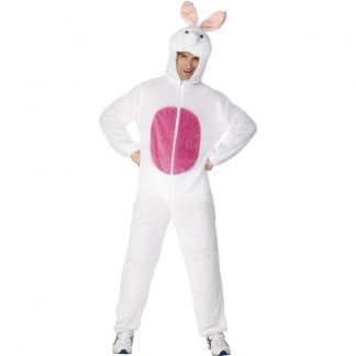Bunny Costume Adult