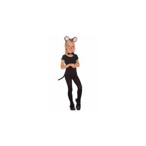 Mouse Kit Plush Child