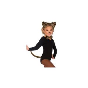 Child Leopard Kit