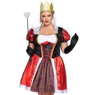 Wonderland Queen