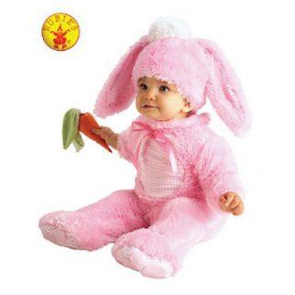 Pink Rabbit - Size Toddler