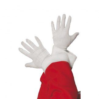 Santa Gloves