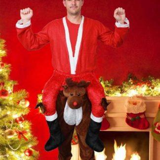 Carry Me Reindeer
