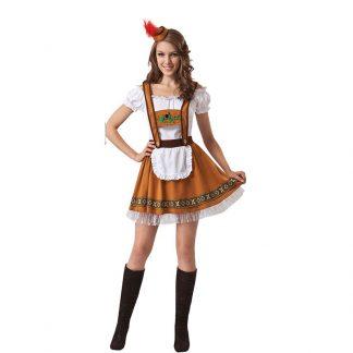 Oktoberfest Ladies