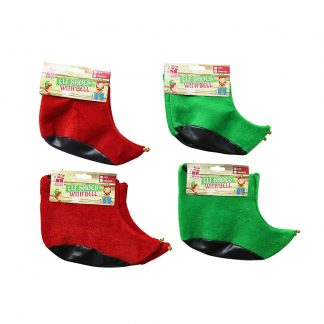 ELF SHOES W/BELL TODDLERS/KIDS