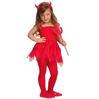 Devil Toddler