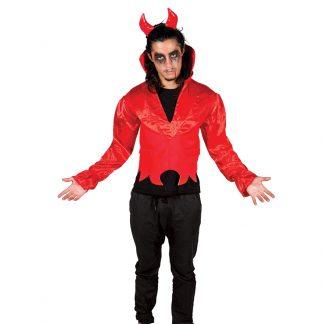 Costume Devil Mens