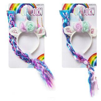 Unicorn Accessories Set