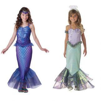 Mermaid Girls