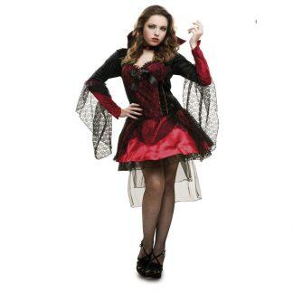 Costume Devil Ladies
