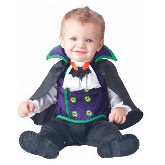 Bat Vampire Toddler