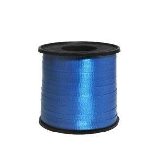 Curling Ribbon Blue