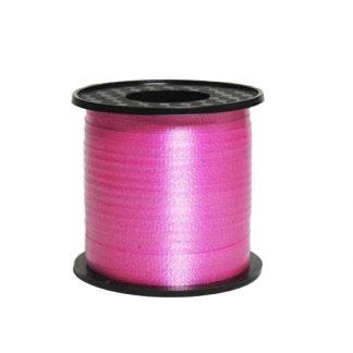 Curling Ribbon Hot Pink