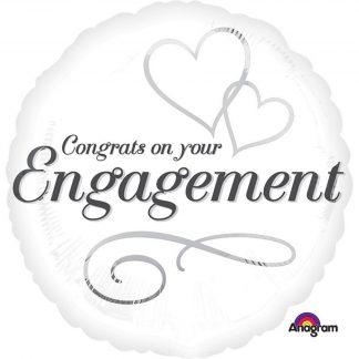 Engagement Foil