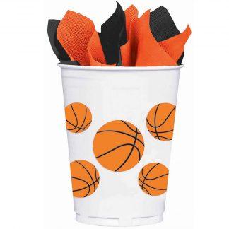 Basketball 414ml Cup