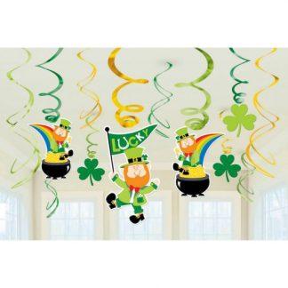 St. Pats - Value Pk Swirl