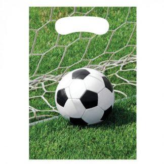 Soccer Loot Bags