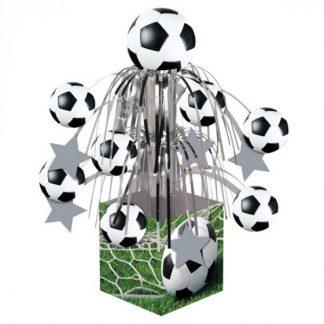 Soccer Centrepiece