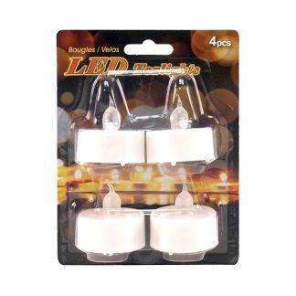 Candle Led Tea Light