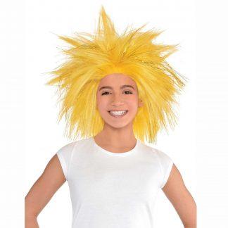 Crazy Wig