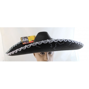 Mexican Hat Black
