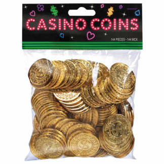 Casino Place Your Bets Gold Coins