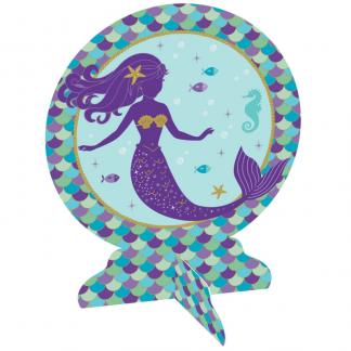 Mermaid Centerpiece